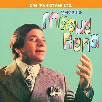 Gems Of Masood Rana
