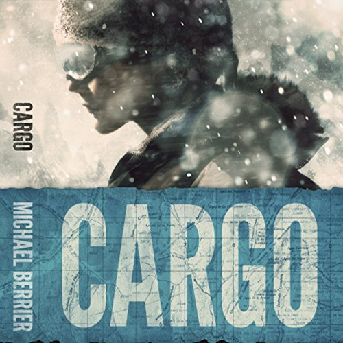 Cargo audiobook cover art