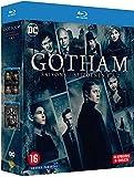 51Ab6FbKgAL. SL160  - À la tête de Gotham, Bruno Heller pense que les super-héros ne sont pas trop à leur place à la TV