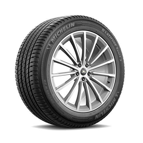 Michelin Latitude Sport 3 - 295/45R20 110Y - Pneu Été
