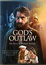 God¿s Outlaw - DVD - ALL REGIONS