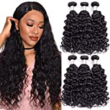 Best Grade Of Human Hair Weaves - Alibeauty 9A Grade Brazilian Water Wave Virgin Hair Review