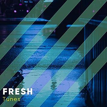 # 1 Album: Fresh Tunes