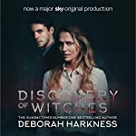A Discovery of Witches     The All Souls Trilogy, Book 1              By:                                                                                                                                 Deborah Harkness                               Narrated by:                                                                                                                                 Jennifer Ikeda                      Length: 23 hrs and 59 mins     564 ratings     Overall 4.5