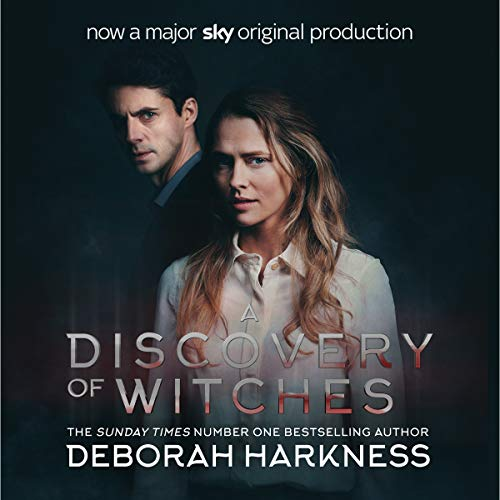 A Discovery of Witches     The All Souls Trilogy, Book 1              De :                                                                                                                                 Deborah Harkness                               Lu par :                                                                                                                                 Jennifer Ikeda                      Durée : 23 h et 59 min     Pas de notations     Global 0,0