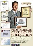 ScrapSMART - CertifiQuick - Professional Certificate - Software Collection - Jpeg & Microsoft Word files [Download]