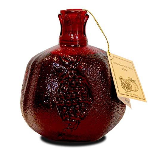 Armenischer Granatapfelwein