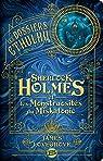 Les Dossiers Cthulhu, tome 2 : Sherlock Holmes et les monstruosités du Miskatonic par Lovegrove
