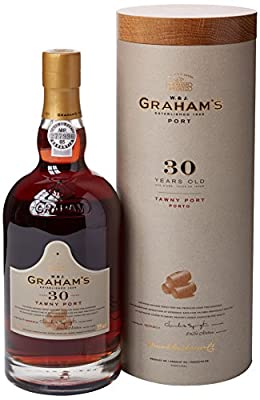 Graham's 30 Year Old Tawny Port Wine, 75cl
