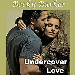 Undercover Love audiobook cover art