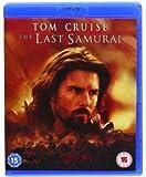 Last Samurai [Reino Unido] [Blu-ray]