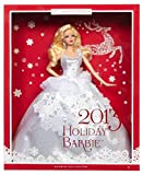 Mattel Barbie Collector 2013 Holiday Doll