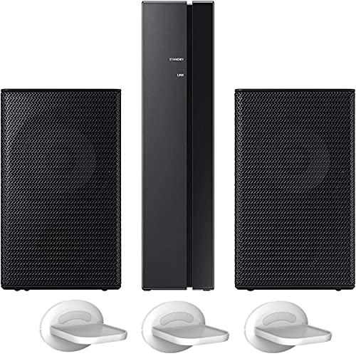 Samsung SWA-9100S Wireless Rear Speaker Kit (2021) 2.0ch SWA-9100S/ZA...