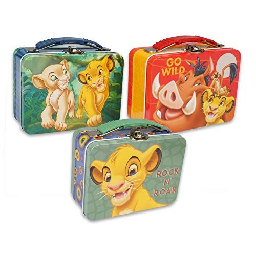 Lion King Lunch Box