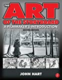 The Art of the Storyboard: A filmmaker's introduction (English Edition)
