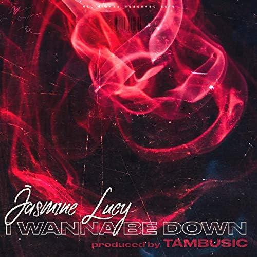 Jasmine Lucy