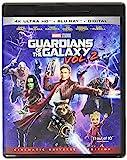 ガーディアンズ・オブ・ギャラクシー:リミックス [4K UHD & Blu-ray UHDのみ日本語有り リージョンフリー](Import版)