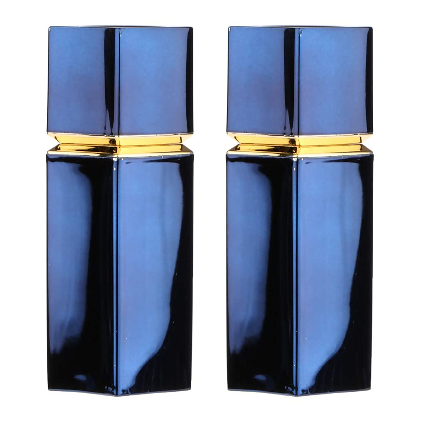 順応性のある可決テンポDYNWAVE 詰め替え口紅チューブ ABSプラスチック製 空の口紅の管 リップクリーム リップスティック 固形香水