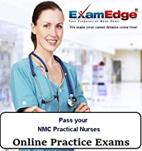 NMC Practical Nurses (NMC-PN) Certification Practice tests with detailed explanations. 30-Test Bundle with 3000 Unique Test Questions