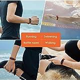 Xiaomi Mi Band 4 ,Trackers d'activité, Montre Connectée,Moniteur d'activité, Moniteur de...