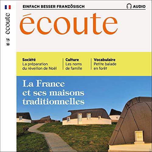 Écoute Audio - Les maisons traditionelles. 14/19 Titelbild