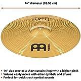 Immagine 2 meinl cymbals hcs14c hcs piatto