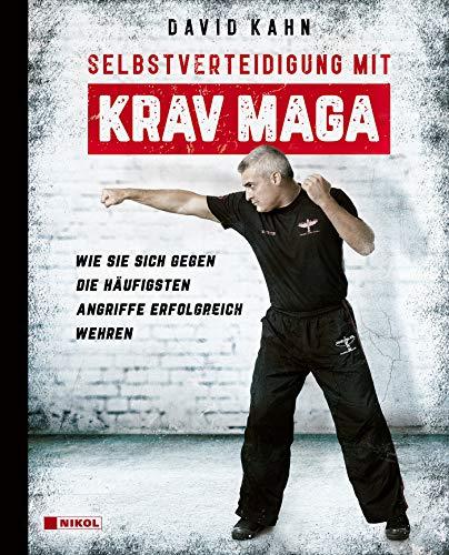 Selbstverteidigung mit Krav Maga...