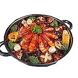 WLDOCA Dish Modell Simulation gefälschte Gericht Lebensmittel Modellsimulation Lebensmittel Modellprobe,Style a