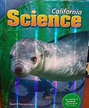 California Science Grade 2