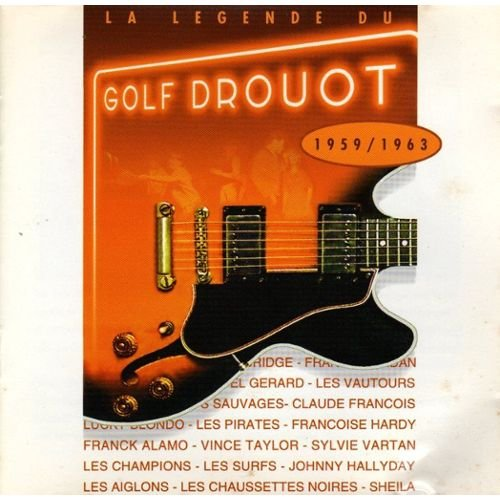 La Légende du Golf Drouot 1959/1963