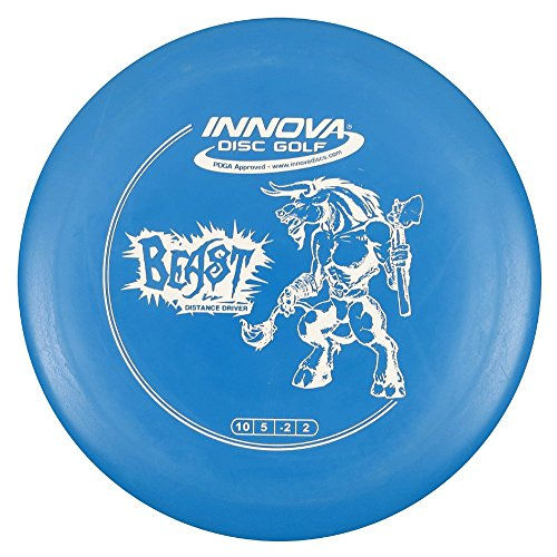 INNOVA DX Beast Distance Driver Golf Disc [Colors May Vary] - 170-172g