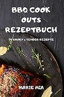 BBQ Cook Outs Rezeptbuch