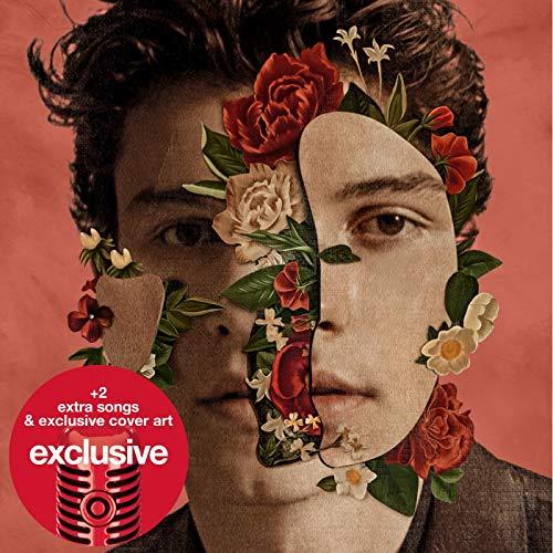 SΗΑWΝ ΜΕΝDΕS (Target Exclusive CD)