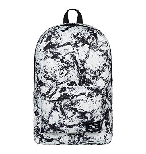 DC Primavera Estate 2018 Casual Daypack, 52 cm, 19 L, Lily White Storm Print