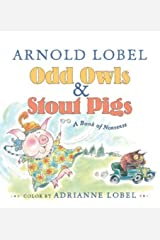 Odd Owls & Stout Pigs: A Book of Nonsense Kindle Edition