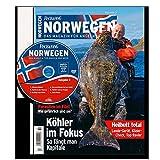 FISCH & FANG Sonderheft Nr. 32: Norwegen Magazin Nr. 3 + DVD (Norwegen Magazin / Das Magazin für Angeln und Meer)