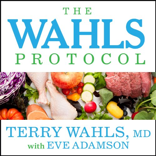 Image result for the wahls protocol