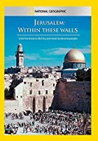 Jerusalem: Within These Walls [DVD] [Import]