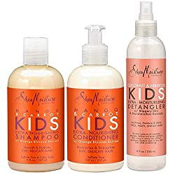 Best Mixed Kids Hair Products Mixed Up Mama