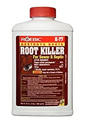 Root Killer Copper Sulfate