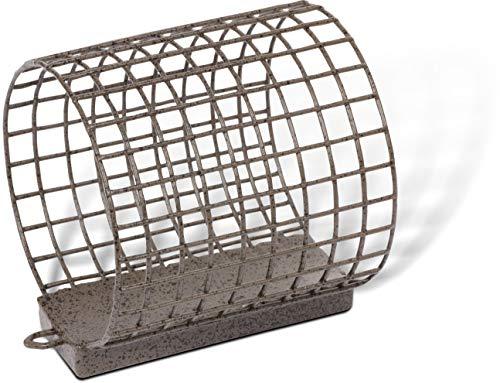 Browning Hilo de Pesca Xenos Match Feeder de 20 g con Cesta de alimentación