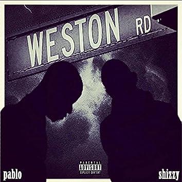 Weston (feat. Shizzy)