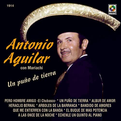 Antonio Aguilar