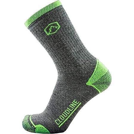 CloudLine Merino Wool Socks