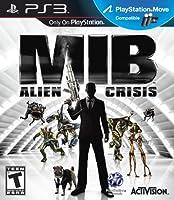 Men In Black Alien Crisis (輸入版) - PS3