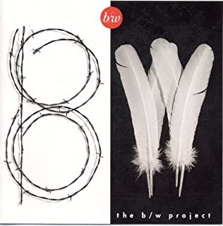 The b/w Project by Amy Grant, Michael W. Smith, Becky Thurman, Gary Chapman, Rich Mullins, Brown Ba (1992-01-01)