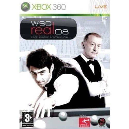 WSC Real 09: World Snooker Championship [UK Import]
