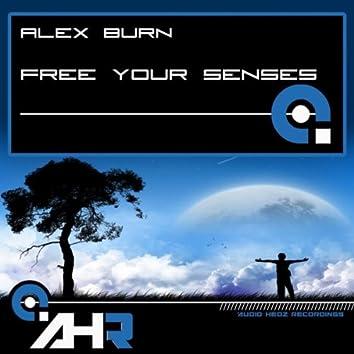Free Your Senses