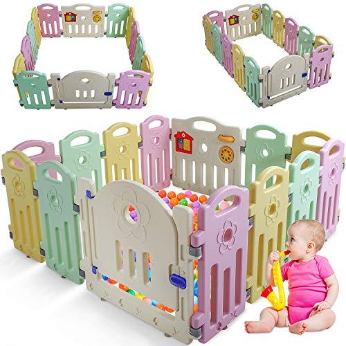 Baby Playpen Playard for Babies ...