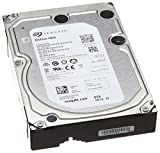 Seagate Archive HDD 8TB SATA 6GBps 128MB Cache SATA Hard Drive (ST8000AS0002) (Renewed)